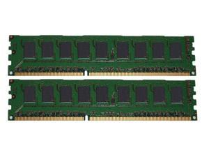 4GB (2x2GB) PC2-5300 DDR2-667MHz SERVER Memory for Dell Precision WorkStation 390 (Not for PC/MAC)