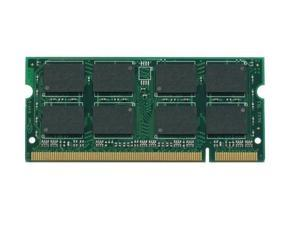 2GB PC2-6400 DDR2-800MHz 200-Pin SODIMM Laptop Memory for Lenovo ThinkPad T61