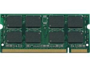 2GB Module DDR2-667MHz PC2-5300 200-Pin SODIMM Laptop Memory for Apple iMac 2007