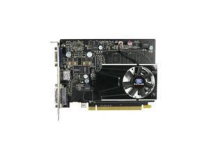 Sapphire Video Card 11216-00-20G Radeon R7 240 2GB DDR3 PCI Express HDMI/DVI-D/ VGA with Boost Retail