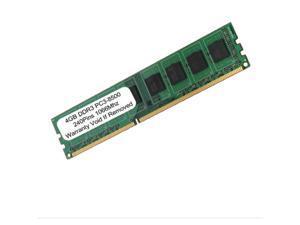 4GB DDR3-1066MHZ PC3-8500 240PIN uDimm UnBuffered Desktop Ram Memory