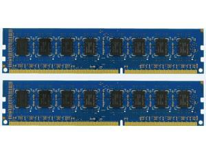 4GB (2X2GB) 256X64 PC3-6400 DDR3-800MHz 1.5V NON-ECC 240PIN DIMM Desktop MEMORY