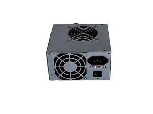 600W ATX Power Supply SATA Silent Dual 8CM Fans for Intel AMD PC