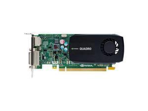 PNY NVIDIA Quadro K420 1GB DDR3 DVI/DisplayPort Low Profile PCI-Express Video Card