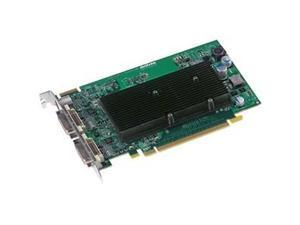 Matrox M9120 M9120 Video Graphics Card - PCI Express x16 - 512 MB DDR2