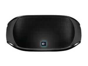 Logitech Mini Boombox Bluetooth Speaker for Smartphones Tablets Laptops