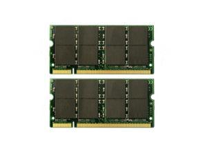 for Acer Aspire 3000 Series 2G (2*1GB) DDR RAM PC2700 SO-DIMM LAPTOP Memory