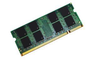 4GB PC2-6400S DDR2-800 800Mhz 200pin DDR2 Laptop SoDimm Memory Module