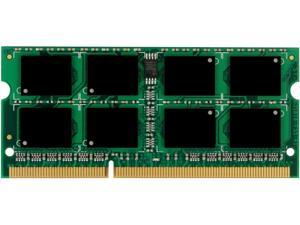 8GB Module PC3-8500 DDR3-1066MHz 204-Pin SODIMM Memory for Laptops or Notebooks (NOT for Apple/Mac)