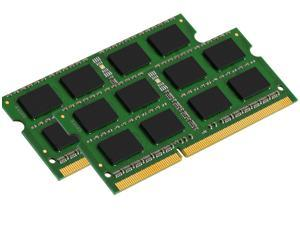 8GB (2X4GB) 512X64 PC3-8500 DDR3-1066MHZ 204-Pin 1.5V SODIMM Notebook MEMORY