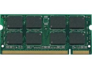 2GB Module PC2-5300 DDR2-667MHz 200-Pin SODIMM Laptop Memory for Acer Aspire 5535
