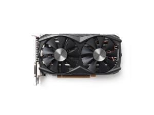 ZOTAC NVIDIA GeForce GTX 950 AMP! 2GB GDDR5 2DVI/HDMI/DisplayPort PCI-Express Video Graphics Card