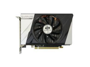 Sapphire AMD Radeon R9 380 2GB GDDR5 DVI/HDMI/2Mini DisplayPort PCI-Express Video Graphics Card