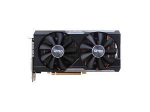 Sapphire AMD Radeon Nitro R9 380 4GB GDDR5 2DVI/HDMI/DisplayPort PCI-Express Video Graphics Card