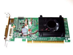 nVIDIA GeForce 8400 GS 1GB PCI-Express 2.0 x16 DVI+HDMI Single Slot Low Profile Video Graphics Card