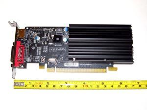 ATI Radeon HD 5450 2GB PCI-Express 2.1 x16 DVI+HDMI Single Slot Low Profile Video Graphics Card