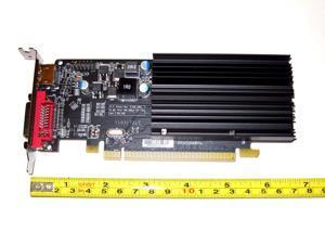 ATI Radeon HD 5450 2GB PCI-Express 2.1 x16 HDMI+DVI Single Slot Low Profile Video Graphics Card