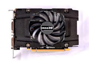 Inno3D NVIDIA GeForce GTX750 Ti Gaming OC 2GB GDDR5 Video graphics Card Win10/8