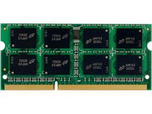 4GB DDR3 1066MHz unregistered Non-ECC 204pin 1.5V PC8500 Sodimm Laptop RAM Memory MacBook Pro Apple iMac DDR3L