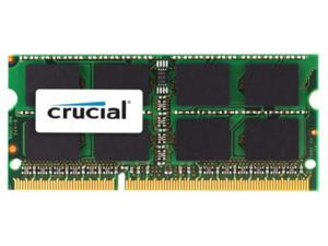CRUCIAL 2GB DDR2 667 Mhz PC5300 1.8V Unbuffered Non-ECC 200pin SODIMM Notebook Memory 667