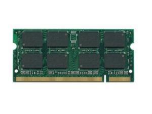 2GB 800 MHz DDR2 200-Pin Unbuffered Non-ECC SODIMM PC6400 Laptop Memory for Dell Latitude E6400