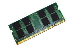 4GB DDR2 MEMORY RAM Unbuffered Non-ECC  PC6400 SODIMM 200 PIN 800 MHZ
