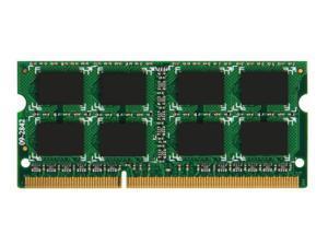 4GB DDR3 PC12800 204-Pin CL11 Unbuffered Non-ECC Laptop Memory for HP/Compaq EliteBook 8570p