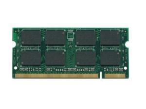 2GB 800 Mhz 200 PIN DDR2 Unbuffered Non-ECC SODIMM SDRAM NOTEBOOK PC6400 Laptop Memory
