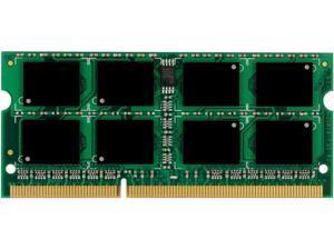 DDR3 1600 MHz PC12800 8GB CL11 Unbuffered Non-ECC SODIMM 204 PIN LAPTOP MEMORY RAM
