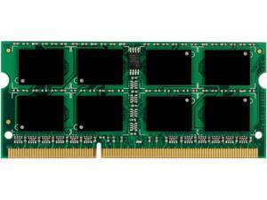 8GB PC12800 DDR3-1600 204-Pin CL11 Unbuffered Non-ECC SODIMM Memory for HP Compaq - EliteBook 8470p