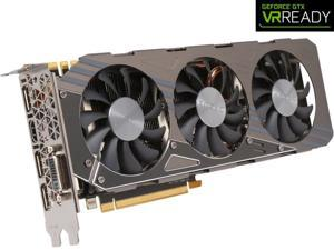 ZOTAC GeForce GTX 970 4GB AMP! Omega Core Edition Video Graphics Card