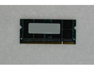 1GB PC 5300 DDR2-667 SODIMM for Apple iMAC 2Rx8