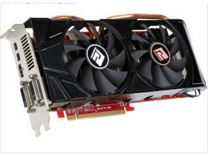 PowerColor Radeon HD 6950 DirectX 11 AX6950 1GBD5-2DHE 1GB 256-Bit GDDR5 PCI Express 2.1 x16 HDCP Ready CrossFireX Support Video Graphics Card