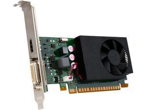 JATON GeForce GT 630 2GB DirectX 11 Video-PX658-DLP-EX 128-Bit DDR3 PCI Express x16 Low Profile Ready Video Graphics Card