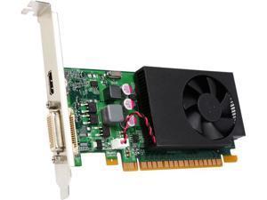 JATON GeForce GT 730 DirectX 11 Video-PX758-DLP-EX 2GB 128-Bit DDR3 PCI Express x16 Low Profile Ready Video Graphics Card