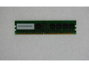 1GB PC2 3200 400 MHZ DIMM for THINKCENTRE A51P A51 M51E