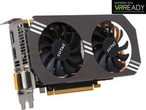 ZOTAC GeForce GTX 970 4GB ZT-90101-10P GDDR5 PCI Express 3.0 HDMI Video Graphics Card