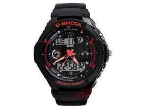 Brand Watch Mens' SKMEI Sports Watch Outdoor Hiking 30 M Waterproof Digital Watches Multifunctional Wristwatch
