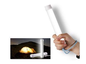 USB Rechargeable LED Flashlight  4-Level Adjustable Brightness for Fishing, Camping, Hiking, Tent, Emergency,etc