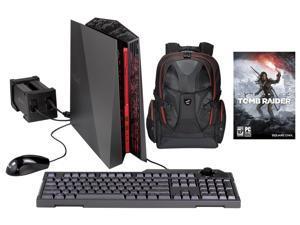 ASUS ROG G20AJ-US009S Desktop PC - Intel Core i7 4790 w/ Gaming Bundle