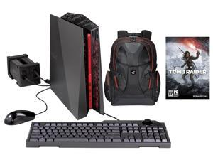 ASUS ROG G20AJ-US009S Desktop PC - Intel Core i7 4790 w/ Gaming Bundle
