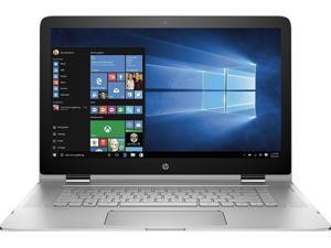 "HP Spectre X360 15-AP012DX 2-in-1 15.6"" 4K Touch Screen Laptop Intel Core i7-6500U, 256GB SSD, 16GB DDR3L, Windows 10 - Natural Silver"