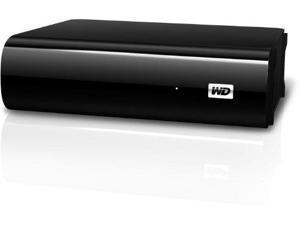 My Book AV-TV USB 3.0 (1TB)