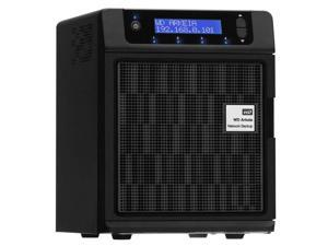 WD Arkeia 16TB Network Enterprise NAS DA2300 4-Bay Network Drive