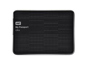 Western Digital My Passport Ultra 1TB USB 3.0 Portable External Hard Drive