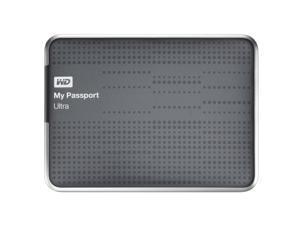 Western Digital My Passport Ultra 2TB USB 3.0 Portable External Hard Drive