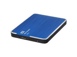 WD My Passport Ultra 2TB USB 3.0 External Hard Drive