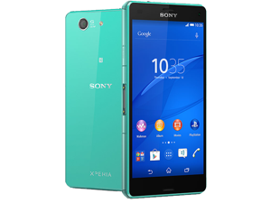 Sony Xperia Z3 Compact D5803 - Factory Unlocked - Green