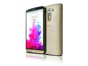 LG G3 Dual Sim D858  Unlocked Internatioanl Model 32GB, Gold