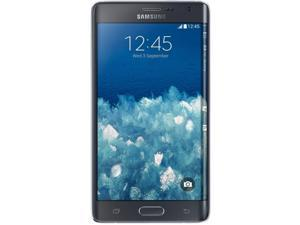 Samsung Galaxy Note EDGE SM-N915-Unlocked International Phone- Black